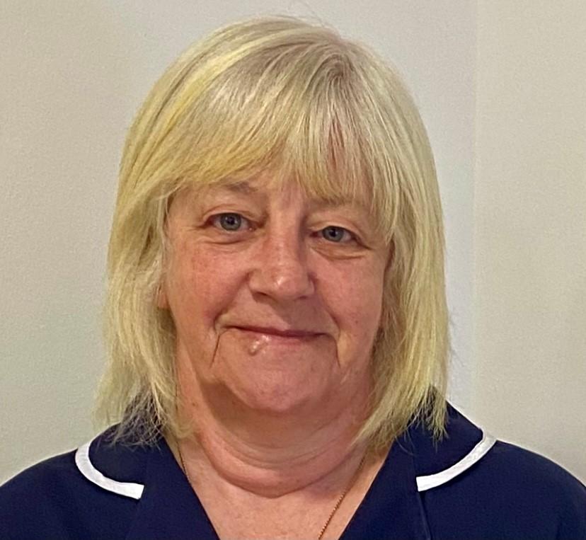 Photo of Mrs Susan Edwards