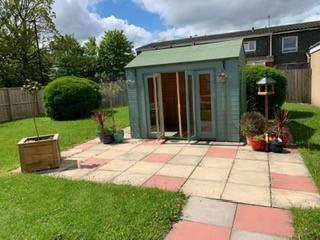 Garden Lodge -